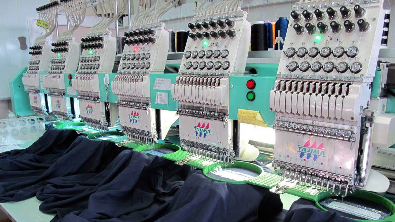 Sewingtime NZ | Industrial Sewing, Embroidery & Textile