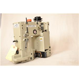 Newlong DS-9 Series Bag Sewing Unit